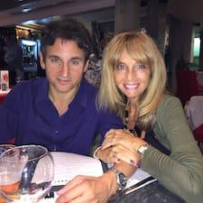 Eric And Heather — хозяин.