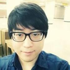 Jaeho的用户个人资料