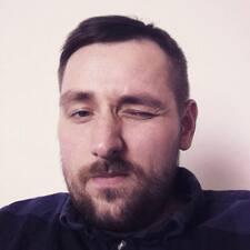 Profil utilisateur de Seweryn