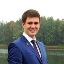 Profil korisnika Pavel