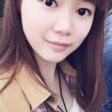 Perfil do utilizador de 刘佳颖