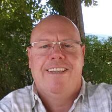 Profil utilisateur de Berg