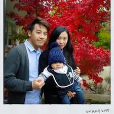 Lap Chung的用户个人资料