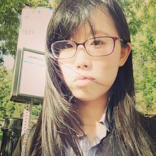 โพรไฟล์ผู้ใช้ Yuexin
