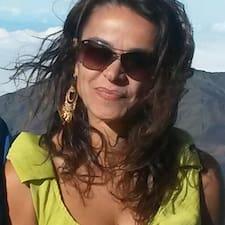 Profilo utente di Renata Moura