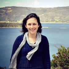 Catalina - Profil Użytkownika