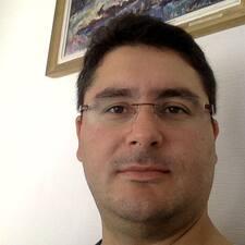 Perfil de usuario de Bogdan