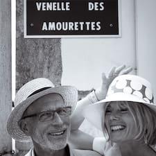 François Et Elisabeth的用户个人资料