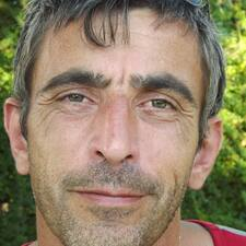 François Brukerprofil