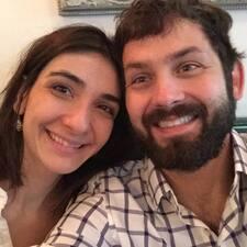 Profil Pengguna Richard And Isabel
