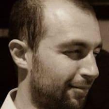Profil Pengguna Iacopo