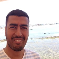 Profil utilisateur de Abdelkarim