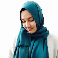 Nurul Fatihah User Profile