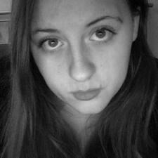 Ashleigh User Profile