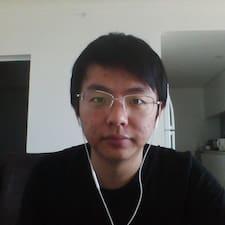 Профиль пользователя Zhaoxin
