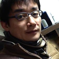 Nutzerprofil von Yasuyuki