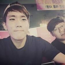 โพรไฟล์ผู้ใช้ Won Jae