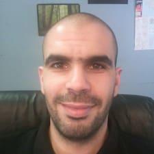 Profil utilisateur de El Hassan
