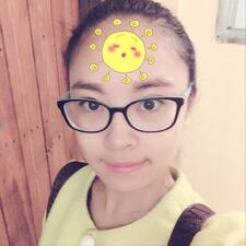Profil utilisateur de Huiying