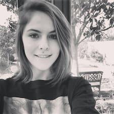 Profil utilisateur de Mélina