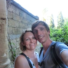 Profil Pengguna Sven & Kinga