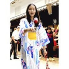 Профиль пользователя 佳郁
