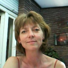 Sylvie的用戶個人資料