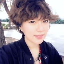 Namjung User Profile