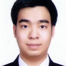 Thirasak User Profile
