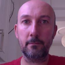 Profil korisnika Jean-Pascal
