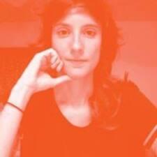 Ana C. User Profile