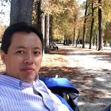 Yue Profile ng User