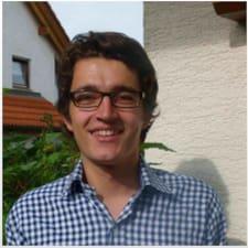 Leonard-Felix User Profile