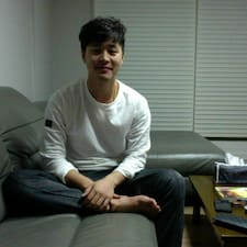 Profil utilisateur de Donggi