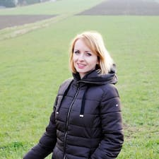 Perfil de l'usuari Agnieszka