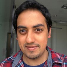 Profil utilisateur de Khalid
