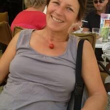 Profilo utente di Ulrike