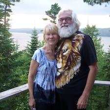 Profil korisnika Frank & Cindy