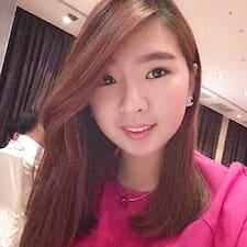 Profil utilisateur de Emily Ng