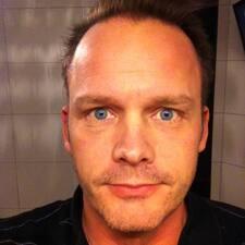 Kjell Brukerprofil