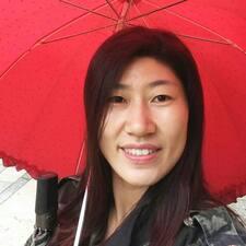 Sunghee - Uživatelský profil