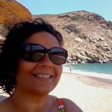 Marie-Josée Kullanıcı Profili