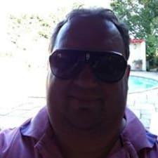 Profil korisnika Stéphane