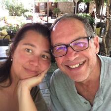 Jenny & Jeff felhasználói profilja