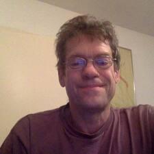 Günther felhasználói profilja