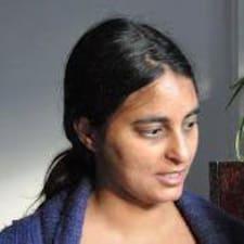 Saphya Brukerprofil