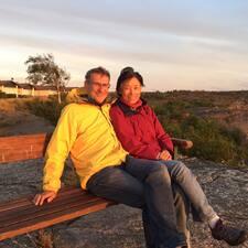 Chris & Lynn User Profile