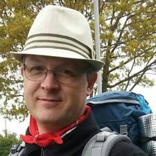 Profil utilisateur de Anton Hede
