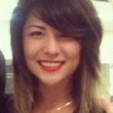 Profil korisnika Nathalie