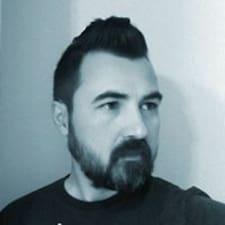 Grigoryさんのプロフィール